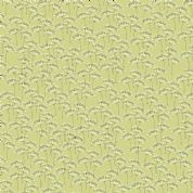 Inprint Town & Country - 3700 - Seed Heads - Spring Green - 7897 G40 - Cotton Fabric
